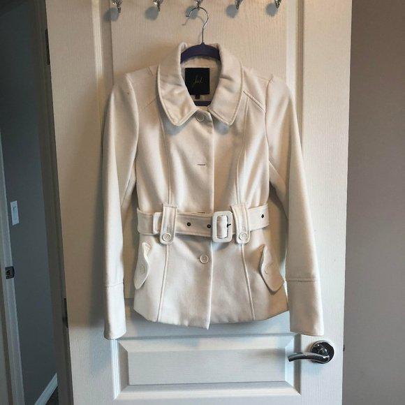 🐈 Jack by BB Dakota Jacket Pea Coat